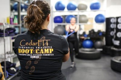 albuquerque fitness boot camp picture